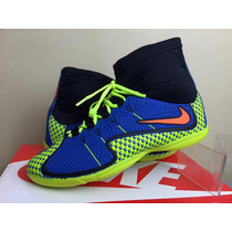 Promoção.. Chuteira Tenis Nike Futebol Futsal Botinha