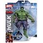 Hulk Action Figure Marvel Select Avengers Age Of Ultron