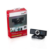 Camara Web Widecam Genius 1050 Hd Ideal Para Video Conferenc
