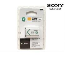 Sony Bateria Npbx1 Hx300v Hx400v Hx400 Hx 400 Bc-csxb