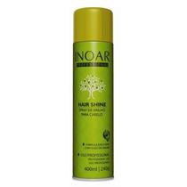 Inoar Argan Oil Spray De Brilho Hair Shine 400ml Inoar Pro