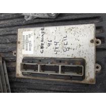 Ecu Computadora Jeep Cherokee Xj 8cil 4x4 1996