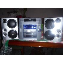 Minicomponente Rca Rs2635 5cd Nuevo