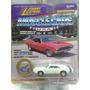 Johnny Lightning - 1968 Dodge Charger De 1996 Es Nuevo