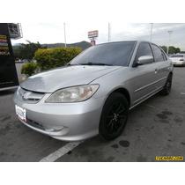 Honda Civic Lx - Sincronico