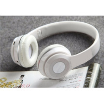 Auricular P460 Bluetooth Recargable Inalambrico Tarjeta Sd