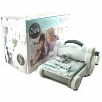 Big Shot Machine Sizzix 660425 - Máquina De Corte Portátil