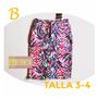 Faldas Damas 3/4 Ceñidas Al Cuerpo Ropa Importada Moda 2016