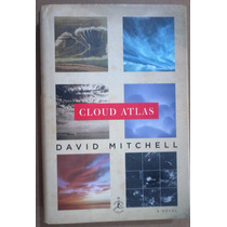 Cloud Atlas, David Mitchell,en Inglés,2012 Pasta Dura,509 P.