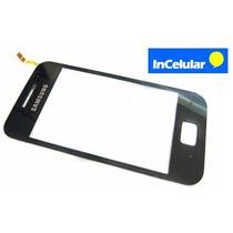 Touch Samsung Galaxy Ace S5830l S5830m Con Pegamento Gratis!