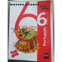 Livro Português 6 Para Viver Juntos Aa