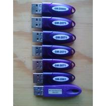 Habilitadores P/impresion Y Escaner Toshibagm2071,2061,2080u