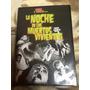 La Noche De Los Muertos Vivientes George A. Romero Dvd Nueva