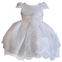 Hemoso Vestido Elegante Para Fiesta Niña Exclusivo 175