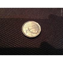 Moneda Del Mundial Argentina 78 De 50 Pesos