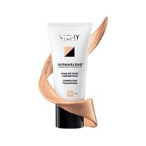 Vichy Dermablend Base De Maquillaje Fluida 12hrs - Bronze
