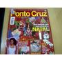 Revista Manequim Ponto Cruz Nº58