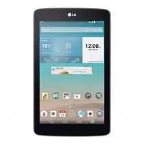 Tablet Android Lg G Pad V410 4g Lte Quad Core 16gb Librerada