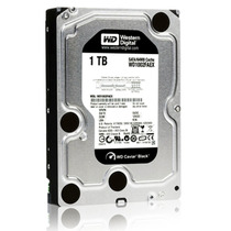 Disco Rigido Western Digital Wd 1tb Sata 3 64mb Caviar Black