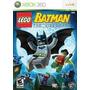 Lego Batman Xbox 360 Nuevo Citygame