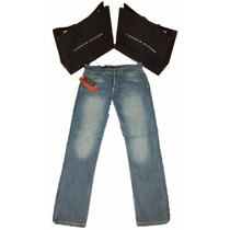Jeans Tommy Hilfiger Caballeros. Envio + Seguro Gratis Mrw!