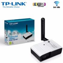 Print Server Wireless Tp-link Tl-wps510u Usb