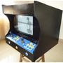 Maquina Arcade Bartop Multijuegos 700 Juegos Neo Geo Capcom