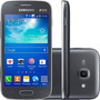 Samsung Galaxy S2 Duos Tv S7273 4gb Tv Prata Mp3 Gps Wifi