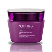 Tec Italy Color Dimension Lumina Forza Colore Preto - 280g