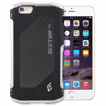 Funda Protector Element Case Sector Pro Uso Rudo Iphone 6