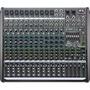 Consola Mixer Mackie Profx16v2 - 16 Canales - Usb - Efectos