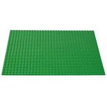 Lego Base Verde Mod. 10700 - 25 X 25 Cm - 32 Encaixe