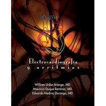 Cardiología Ekg Y Arritmias Libro Medicina
