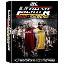 7 Dvd`s De Kick Boxing Y Luchas En Jaula,con 14 Discos
