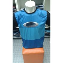 Camisa Oakley Replica