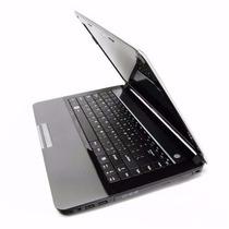 Notebook Intel Celeron 4gb 500gb Web Wifi Sd Hd Oferta Unica