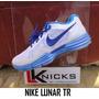 Nike Lunar Trainer + N°11.5 Us - 10.5uk-45.5 Eur-29.5 Cm