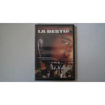 Dvd La Bestia Jet Lee Morgan Freeman