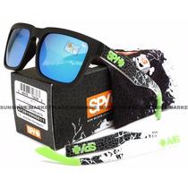 Lentes Gafas De Sol Spy Ken Block Originales!!