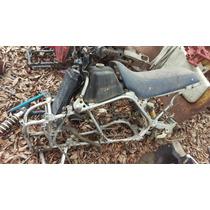 Yamaha Banshee 350 Por Partes Yonkeada