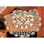 Crochet Carpeta Recien Hecha