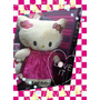Hello Kitty Gigante 1.35 Cms Super Regalo Oso De Peluche