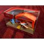 Disney Planes Dusty Crophopper Fumigavión Pit Row Gift Pack