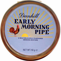Tabaco Pipa Dunhill - Early Morning Pipe