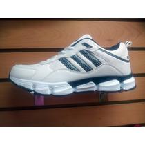 Zapatos Deportivos (gomas) Adidas Para Caballeros