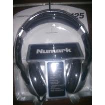 Audifonos Numark