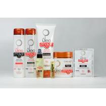 Kit Hidratante Capilar Profissional Cheveux Promoção