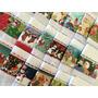 10 Panos Prato Barrinhas Estampas Natal Engomatextil Extra