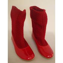 Botas Para Nenas - Zapatos De Diseño - Unicos - Oferta