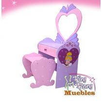 Bellas Peinadoras Princesas Para Niñas ,